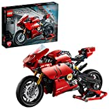 LEGO 42107 Technic Ducati Panigale V4 R Motorrad
